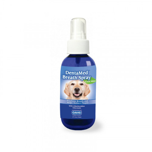 DENTAMED BREATH SPRAY